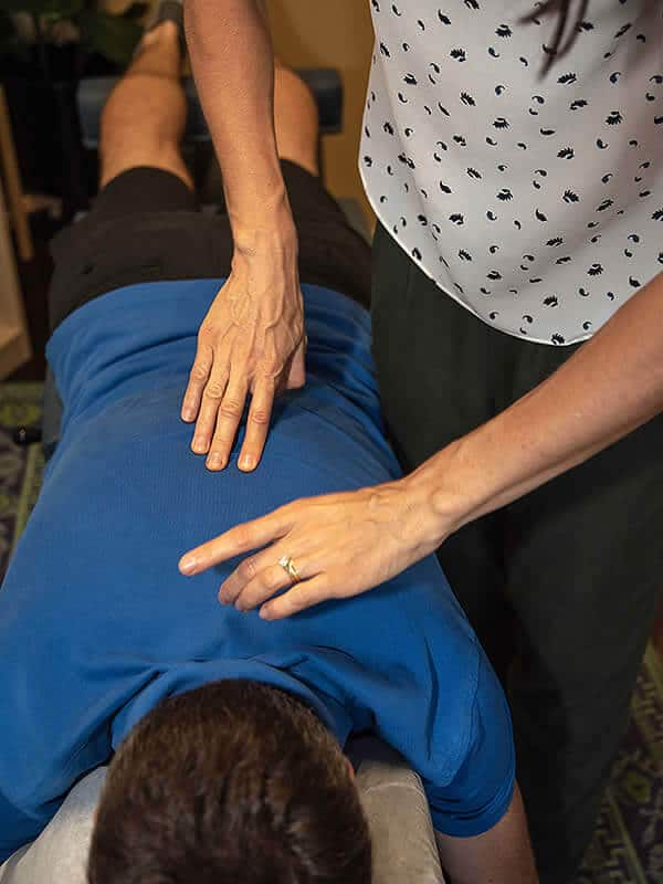 Cairns Chiropractic Back Pain Care
