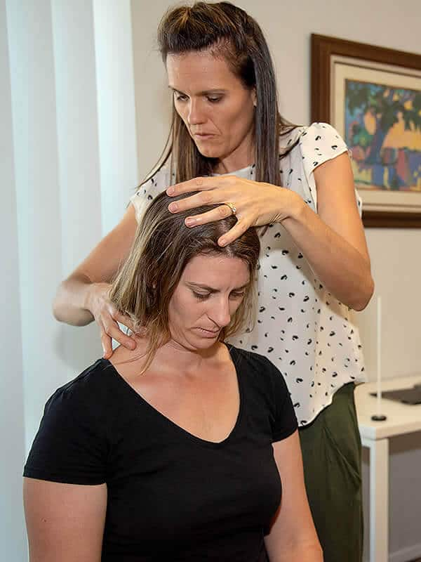Chiropractic Neck Pain Cairns Treatments