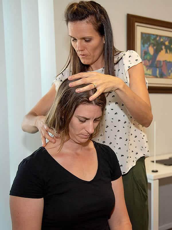 Cairns Chiropractic Neck Pain